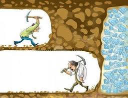 Don't give up welcome to all