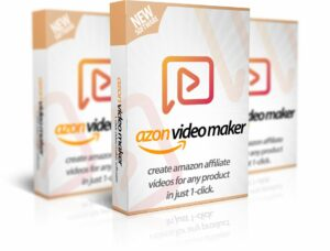 Azon Video Maker Review 2021