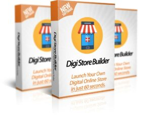 Digi Store Builder Review 2021