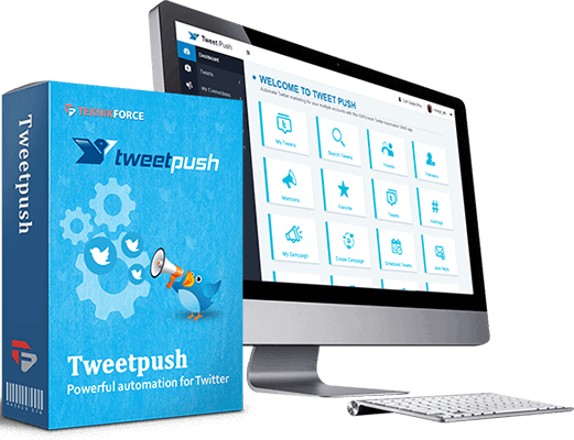 TweetPush PRO Review 2021