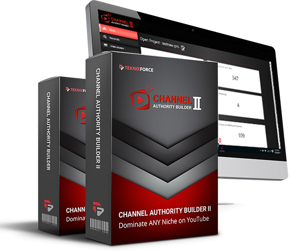 Channel Authority Builder Review 2021