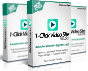 WP 1-Click Video Site Builder Review