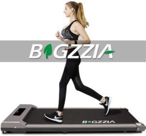 bigzzia Motorised Treadmill,