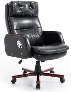 XKRSBS Office Chair 500 Pound Wide Seat