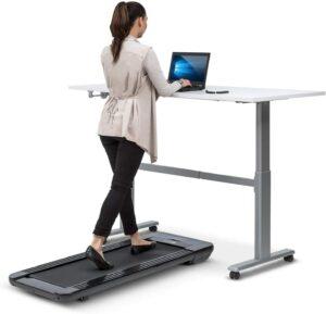 Klarfit Workspace Go - Treadmill, What is a Treadmill Desk
