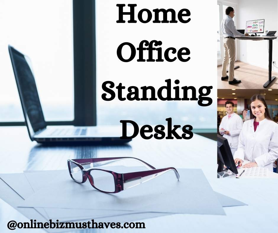 Home Office Standing Desks