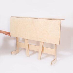 deskmate folding desk