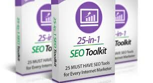 25 in 1 SEO Toolkit Review 2021