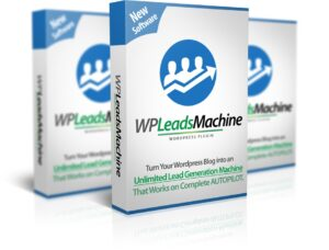 WP Leads Machine Review 2021
