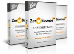WP Zero Bounce Review – Reducing Bounce Rate