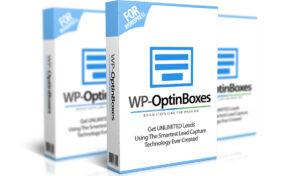 WP Optin Boxes Review