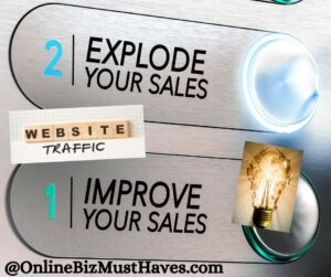 explode your sales